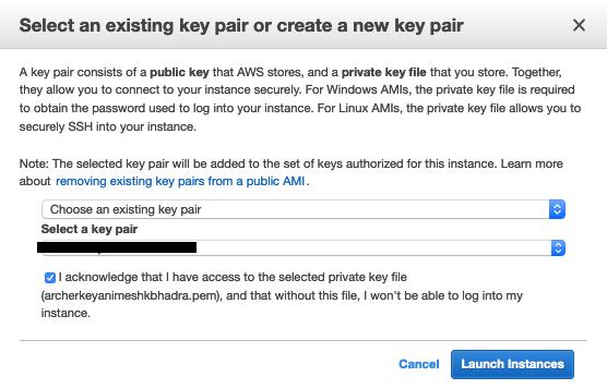 AWS Made Easy | AWS EC2 | Key Pair
