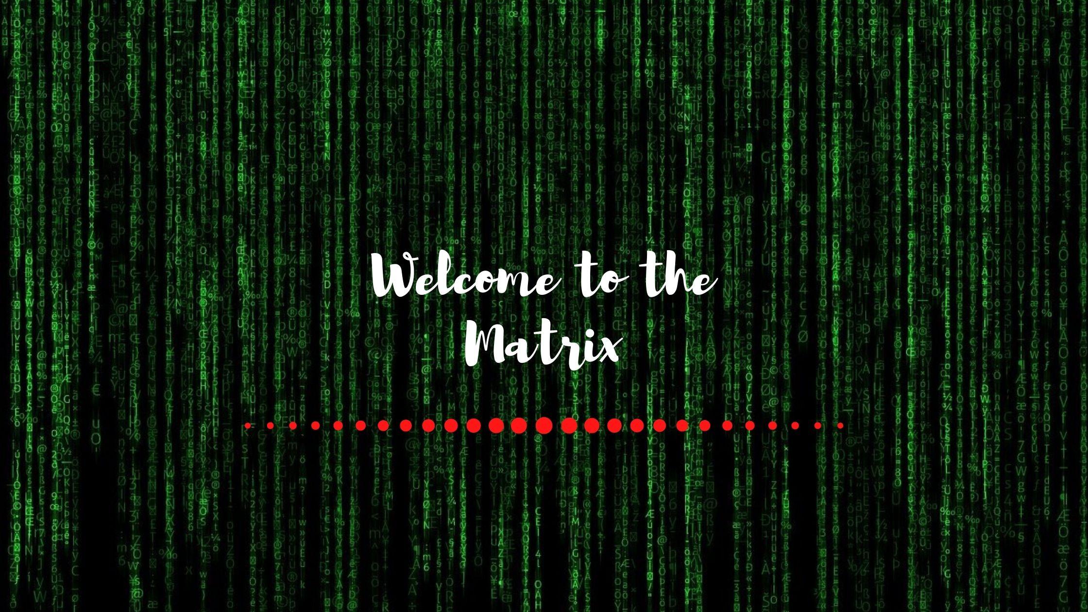AWS Made Easy | Matrix